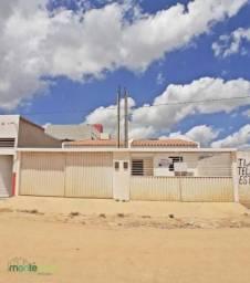 Casa com 3 quartos à venda, 65 m² por R$ 142.000 - Francisco Simão dos Santos Figueira - G