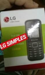 LG lanterninha simples idoso