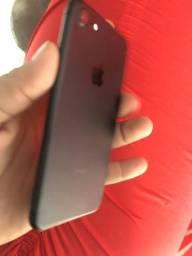 IPhone 7 32 gigas preto