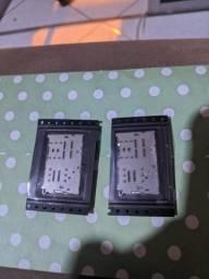 Conector de chip LG g6
