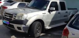 Ranger 2011 4x4 Diesel - 2011