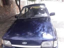 Carro antigo - 1992