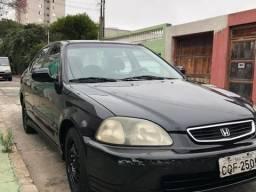 Civic 2000 - 2000
