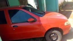 Vende se um carro ou troca en moto mais dinheiro - 2006