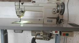 Vendo maquina de costura transporte triplo