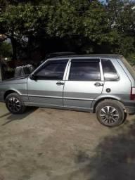 Fiat uno 4 portas - 2004