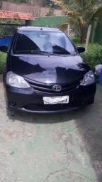 Toyota Etios 1.3X - 2016