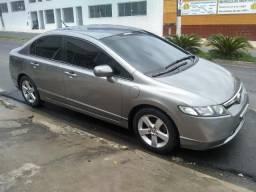 Honda civic 2008, completo - 2008
