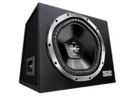 Alto falante Sony Xplod 1000w 12? com caixa