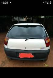 Fiat/Palio 1.0 City - 2000
