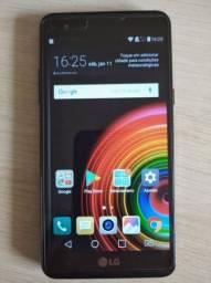 Smartphone LG X POWER