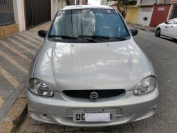 Chevrolet Corsa 1.0 efi wind super 8v gasolina 2p manual - 2001
