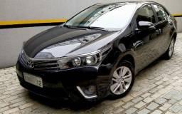 Toyota Corolla GLI Aut. 2015 - 2015