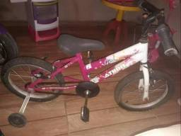 Bicicleta infantil Athor