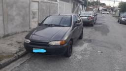 Fiat palio ex 1.0 4portas ano 2000 - 2000