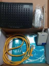 Kit de instalação da OI VELOX