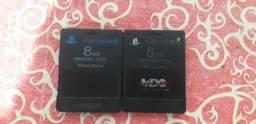 2 memory card por 50