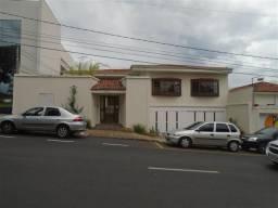 Loja comercial para alugar com 4 dormitórios em Sao jose, Franca cod:I07389