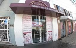 Loja comercial para alugar em Centro, Franca cod:I08085