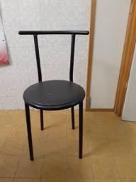 Cadeira de escritório para sala de espera em perfeito estado de uso Petrópolis RJ