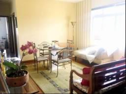 Cobertura à venda com 3 dormitórios em Sagrada família, Belo horizonte cod:38358