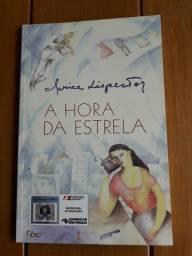 Usado, A Hora Da Estrela, Clarice Lispector, Editora Rocco Ltda comprar usado  Uberlândia