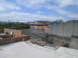 Casa à venda com 2 dormitórios em Alípio de melo, Belo horizonte cod:25600