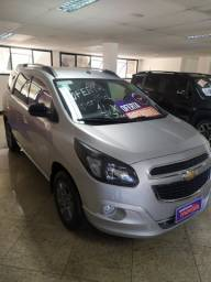 Gm - Chevrolet Spin Advantage 1.8 8V Econo.Flex 5p Aut