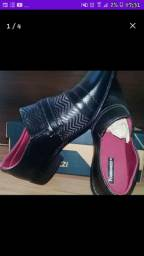 Sapatos social lindos e confortáveis!!!