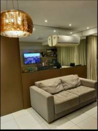 Apartamento- Condomínio Reserva Tropical