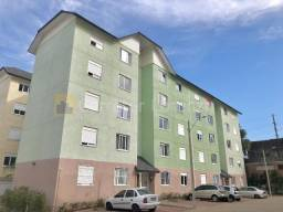 Apartamento próximo ao trem, 2 dormitórios, garagem - Novo Hamburgo