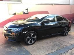 Honda Civic EXL 2.0 16v 2018/2018 com 16.000 km