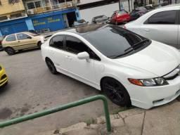 Honda New Civic Lxs Automático