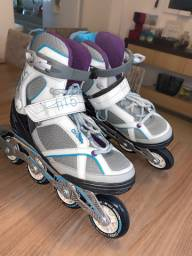 Patins Roller Oxelo - 39