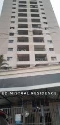 Vende-se Maravilhoso Apartamento mobiliado no Ed. Mistral Residence