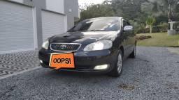 Vendo corolla se-g 2006 - top de linha