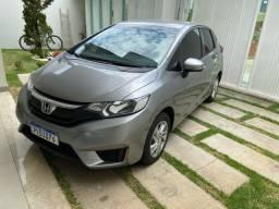 Vendo ou troco Honda fit lx 1.5 2015