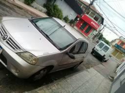 LOGAN 1.0  2008/2009