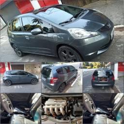 Honda Fit 1.4 Mec. 2010 (Super Conservado)