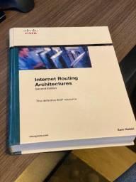 Megapack de livros oficiais Cisco