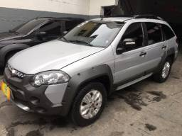 Fiat Palio Weekend 1.8 Adventure Completa + GNV - Nova Demais !!!!