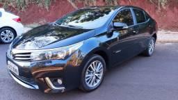 Toyota Corolla 2017 unico dono