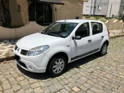 Renault Sandero 1.6 EXP 2009