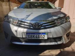 Corolla GLi 1.8 Flex 16V Aut