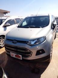 Ford / Ecosport Titanium 2.0 AT