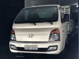 Hyundai HR 2013 carroceria de madeira