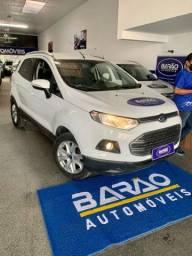 Ford EcoSport 2.0 Titanium Automático COMPLETO + Botão Start Stop