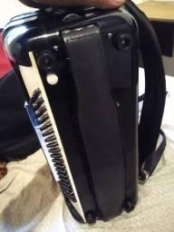Sanfona acordeon Paolo soprani