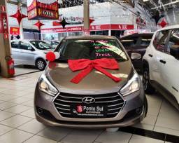 ML- Hyundai Hb20S 2018 1.6 Premium Automática!