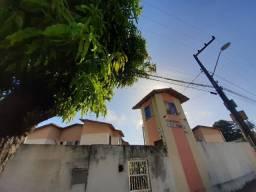 Jangurussu - Apartamento 41,97m² com 2 quartos e 1 vaga